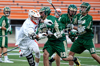 2014 Lax Playoff Game 1